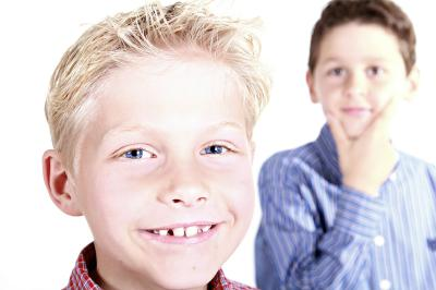 Hyperhidrose bei Kindern