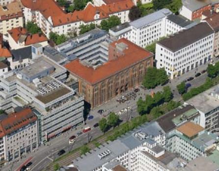 Isar Medizin Zentrum