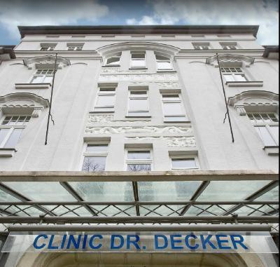Clinic Dr. Decker